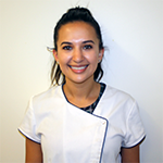 Stephanie Awadallah – ORAL HEALTH THERAPIST