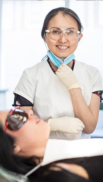 Dr Chi Nguyen