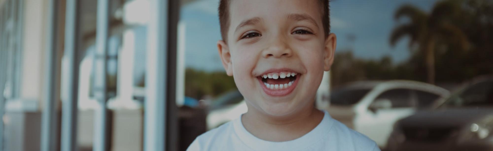The Child Dental Benefits Schedule (CDBS)