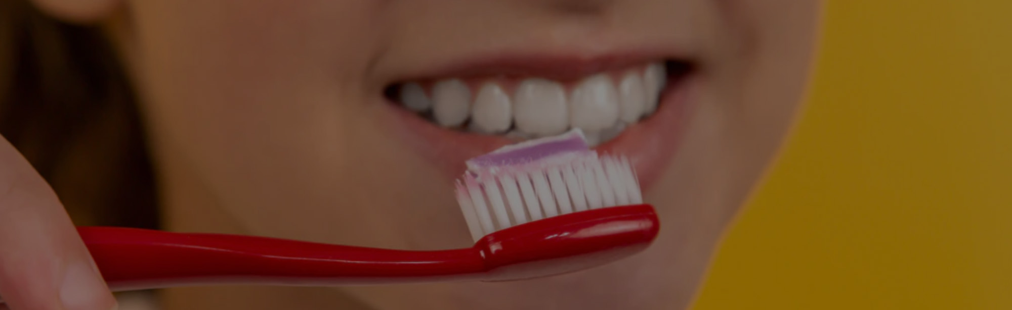 How to Brush Your Teeth…Properly